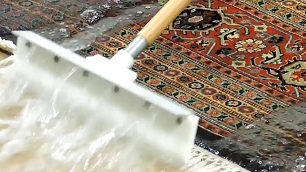 nettoyage tapis persan ramassage et livraison 224 montr 233 al