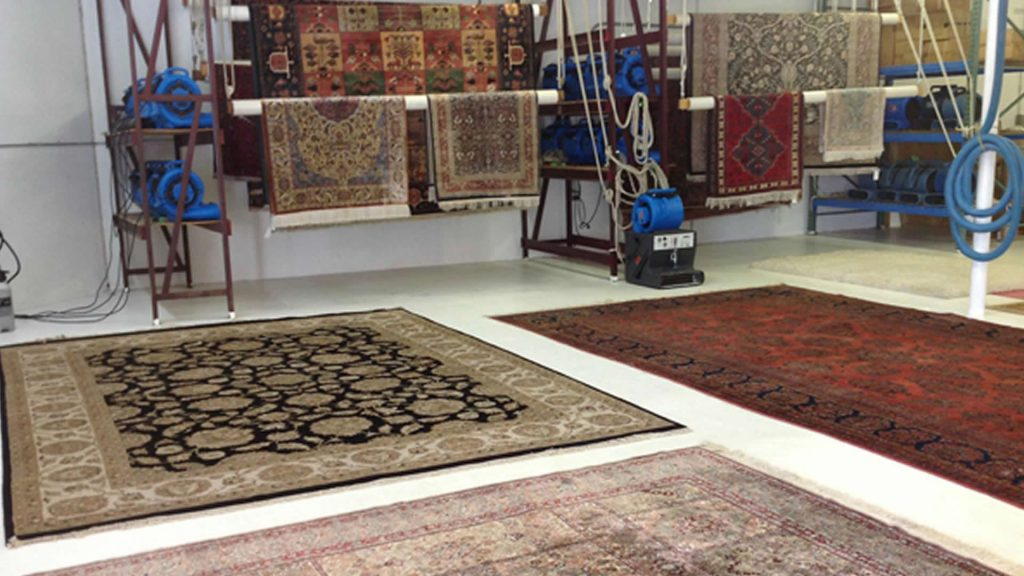 Oriental And Persian Rug Cleaning Free Pick Up And