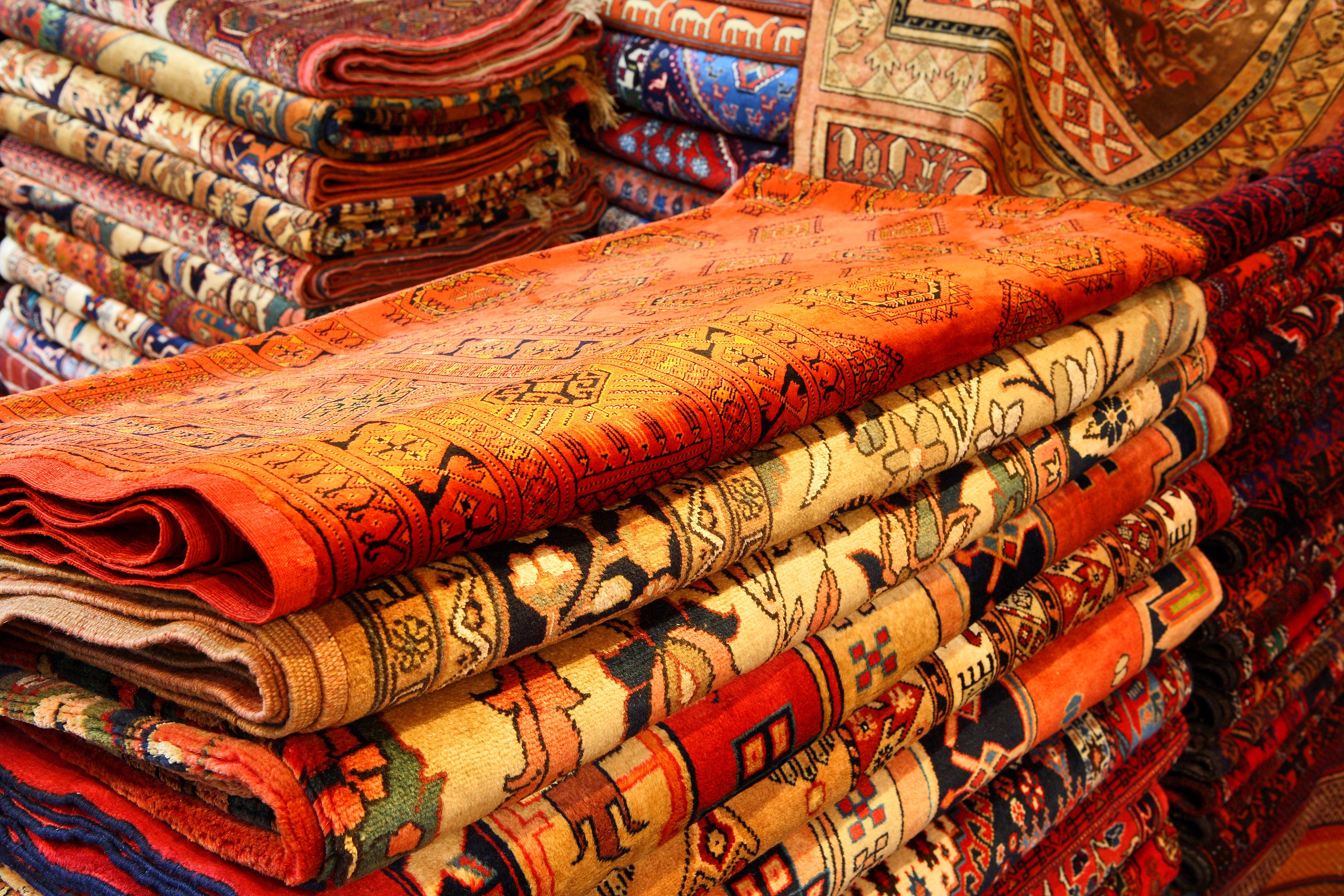 Tapis persans